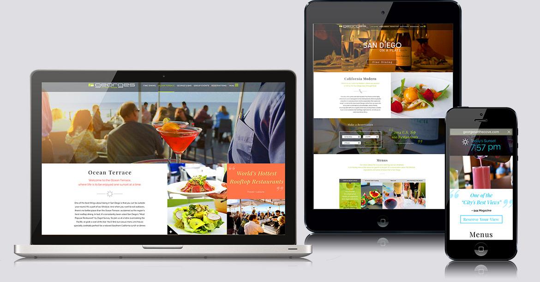 Georges_website