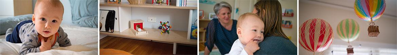 Voila Montessori Photography